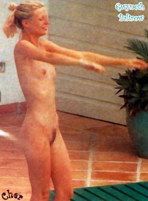 Gwyneth Paltrow Nude Pics