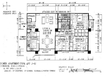 You got orders?: Base Housing pictures and floor plans