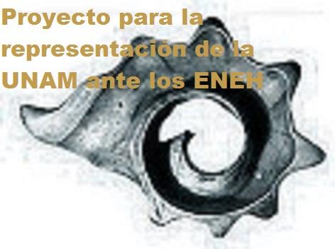 Delegación ENEH Facultad de Filosofía y Letras.