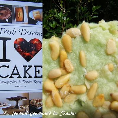 Mouler Un Cake
