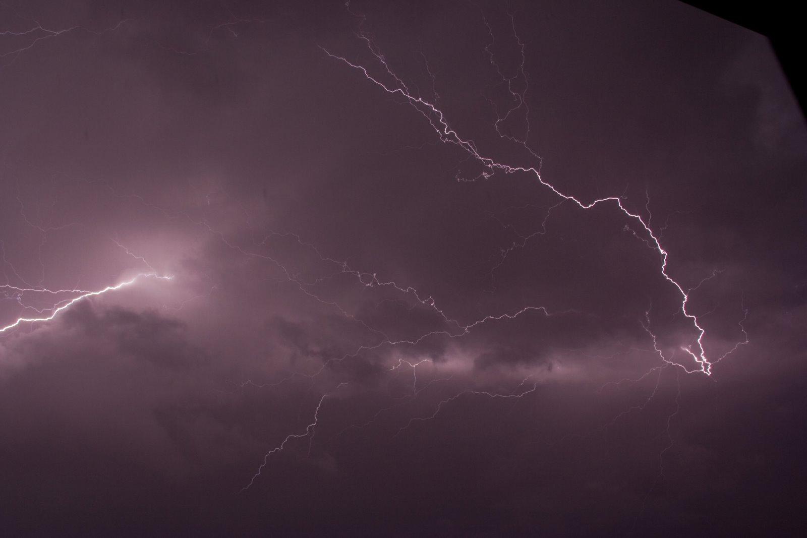 Lightning 6/3/09