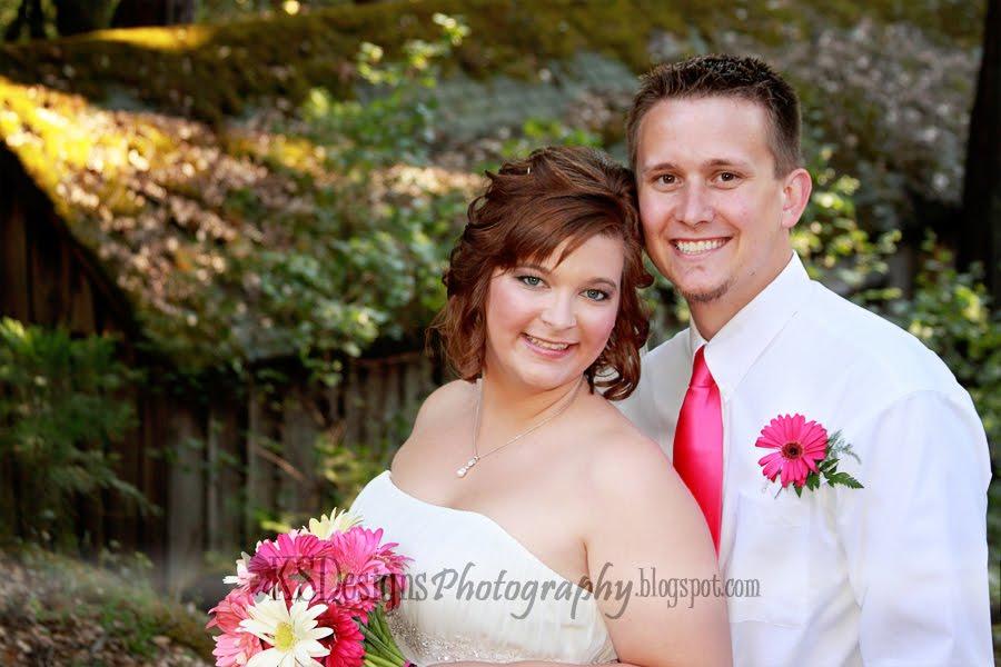 Mr. & Mrs. Myers