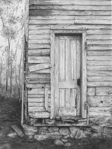 Diane Wright Art Journal Drawing Structures And Buildings
