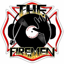 The Firemen Dj's