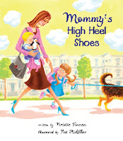 Buy Mommy's High Heel Shoes Here!