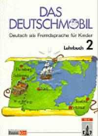 német gyerekeknek
