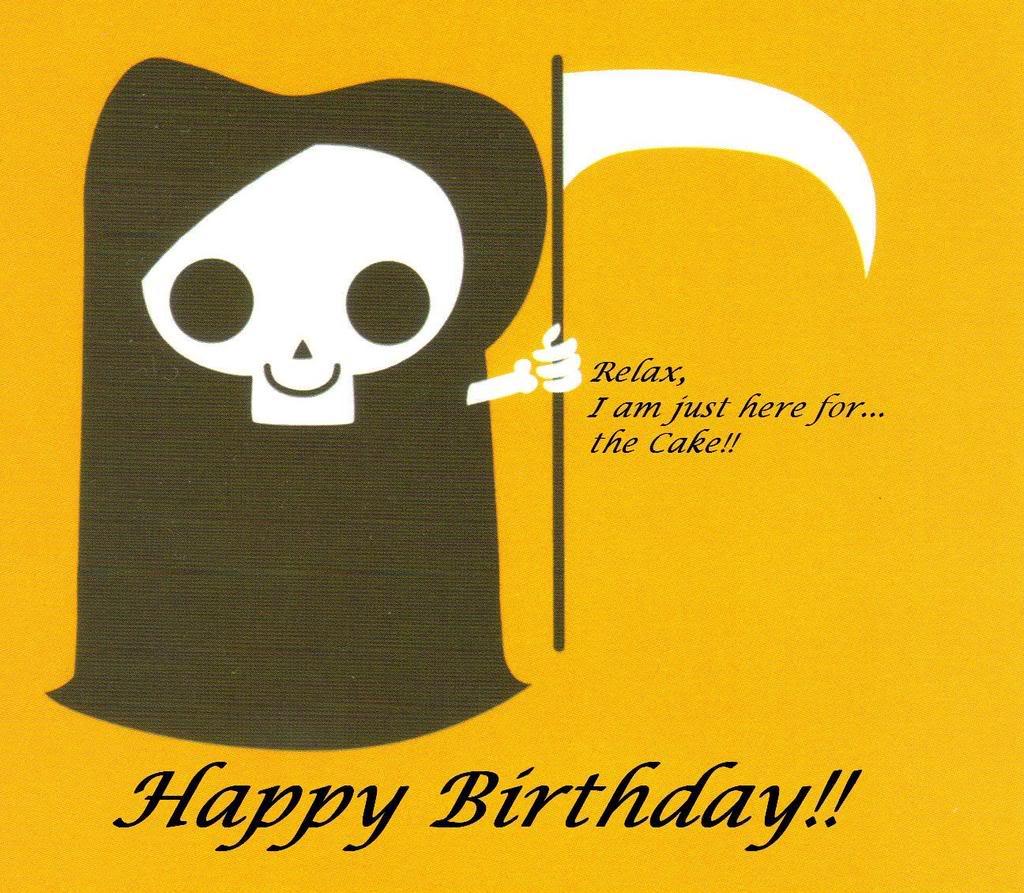 Halloween Birthday Ecards ~ Happy birthday sweet angel flash revolution
