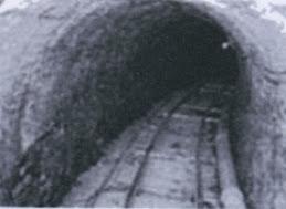 Tunnel Inside