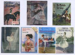 Lorna's Books