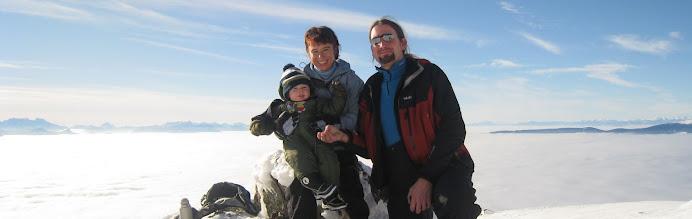 Marek + Danka + Martin