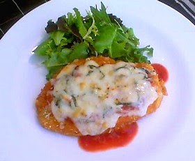 Food Wishes Video Recipes: Chicken Parmesan – All you baby cows can relax!