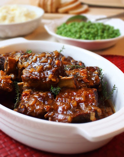 Food wishes video recipes sherry braised beef short ribs stick a food wishes video recipes sherry braised beef short ribs stick a fork in them they might be done forumfinder Image collections