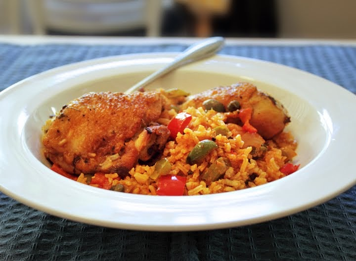 Food wishes video recipes this arroz con pollo recipe chicken and food wishes video recipes this arroz con pollo recipe chicken and rice could save your life forumfinder Choice Image