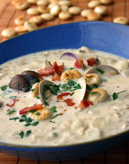 food wishes video recipes new england clam chowder and to shell or