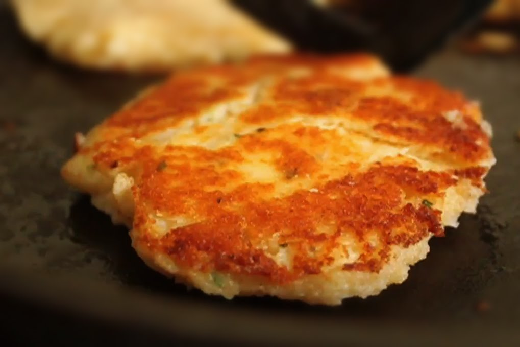 Food Wishes Video Recipes: Instant Mashed Potato Pancakes – Made ...
