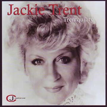 Jackie Trent You Baby