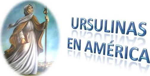 URSULINES ROMAN UNION