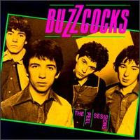 Buzzcocks - The Peel Sessions