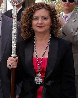 Dolores Céspedes Carrillo presentará el cartel del Encuentro