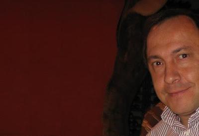 Simón Barranco Ramos presentará el cartel del Amor