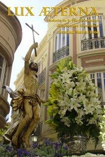 'Lux Aeterna' el boletín del Resucitado ya en la calle