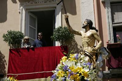 La luz de la Resurrección
