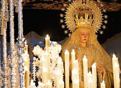 La Virgen de la Esperanza Macarena será restaurada por Antonio Dubé
