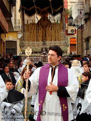 Miguel Esteban Jerez pronuncia esta noche el pregón de la Virgen del Mar