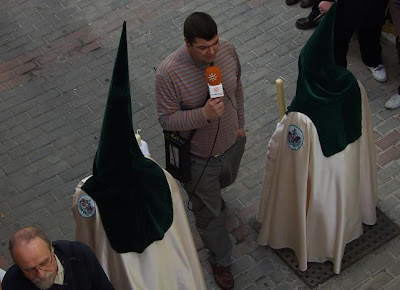 PASIÓN Lunes Santo de 2009