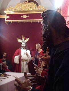 Tres funciones hoy para honrar a San Juan Evangelista