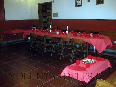Las hermandades de San Pedro celebran la Misa del Gallo