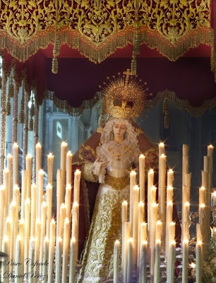 La Virgen de los Desamparados saldrá el 23 de octubre
