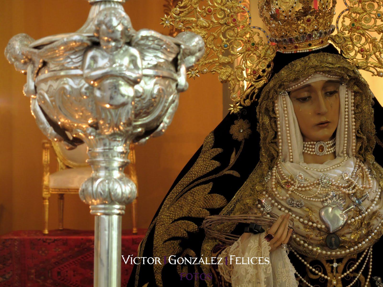 15 de septiembre: exquisitez en los Dolores de María
