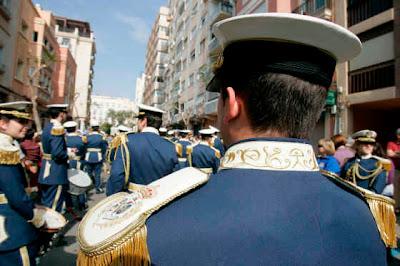 La Borriquita renueva con la AM 'Ntra. Sra. del Mar' hasta 2014