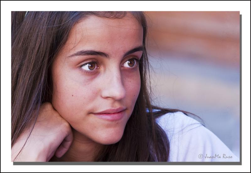 María de los Ángeles Salas obtiene el primer premio de fotografía del concurso de Pasión