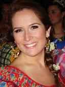 A pitanga Gaby Marques