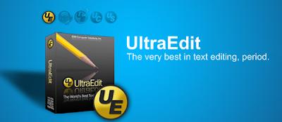Ultra UltraEdit 16.10.1036