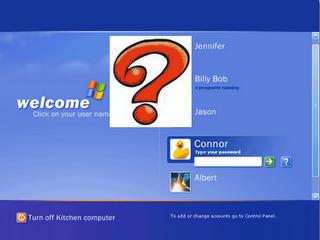 XP+ADMINISTRADOR >Programa para quebrar senha do administrador do Windows
