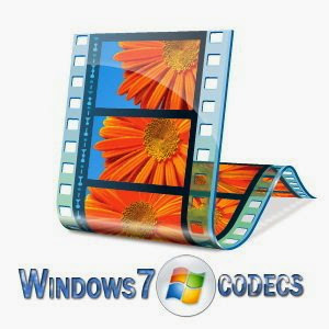 windows7codecs Windows 7 Codecs