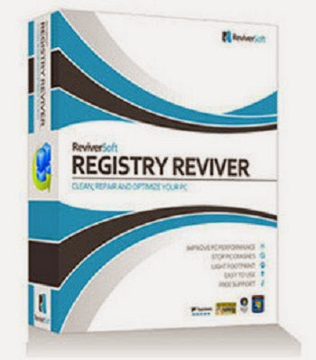 Registry Reviver 1.3.13 ML