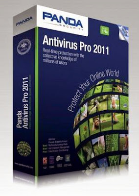 Panda Antivirus Pro 2011 v.10.00.00 Multilingual