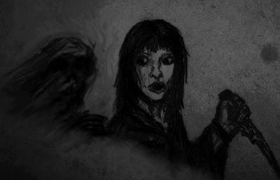 L'antre de Morgor Not+alone+in+the+dark