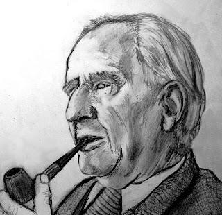 L'antre de Morgor J.R.R.Tolkien