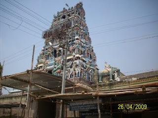 Dhanishtha Nakshatra : Arulmigu Magudeshwarar And Veeranarayana Temple – Kodumudi