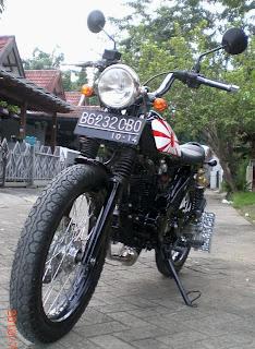 Tigy ala Japs Style, asik juga!!!