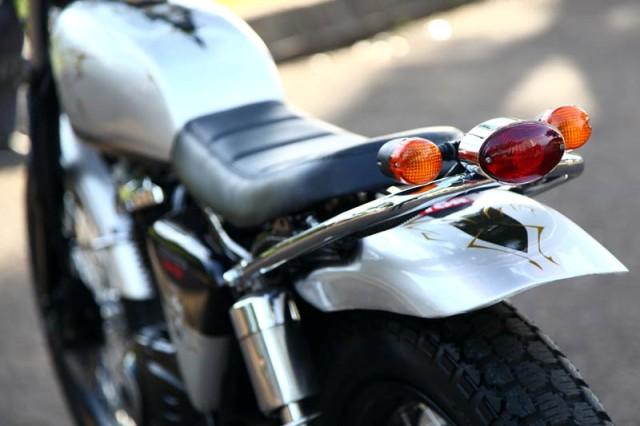 Japs Style Itu Gak Ngebosenin Thunder 125 08 Studio Motor