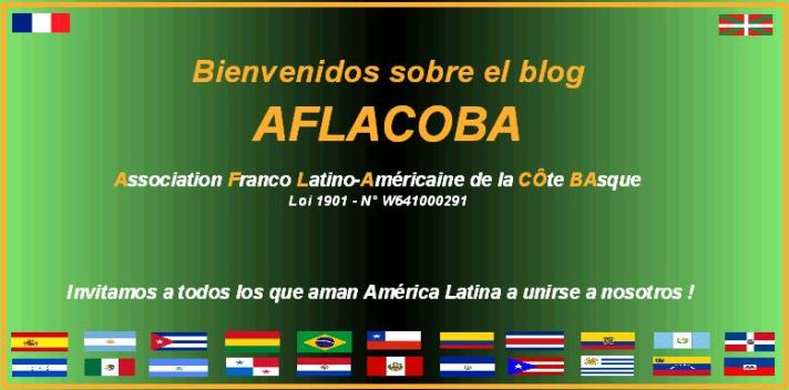 Blog AFLACOBA