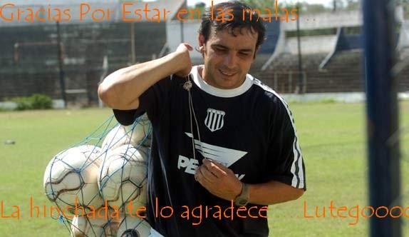 Luis Oste