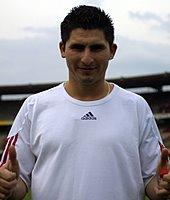 Dario Gigena