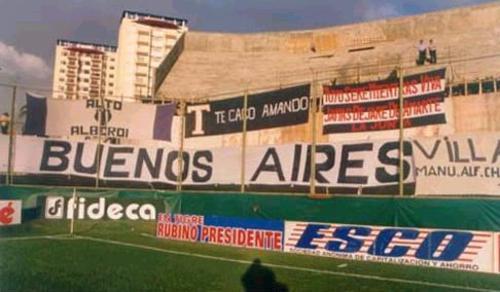 Trapo : Filial Buenos Aires (viejo)